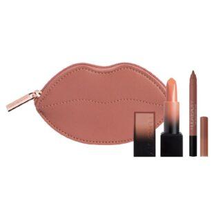 Huda Beauty Contour & Glow Lip Duo