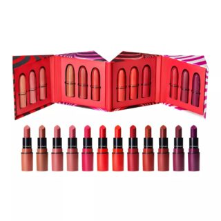 MAC The Ultimate Trick Lipstick Vault