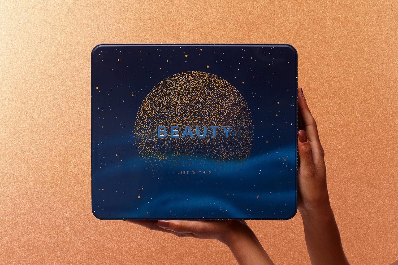 M&S The Beauty Advent Calendar 2021