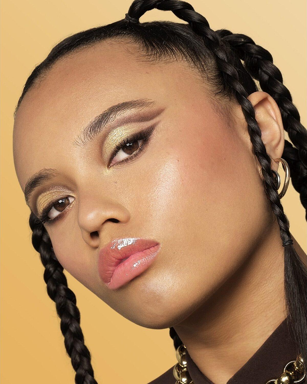 Makeup Forever Artist Color Palette Pro Ginger