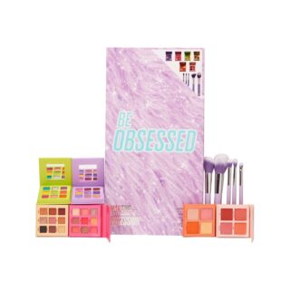 Makeup Obsession Be Obsessed Eyeshadow Palette Vault