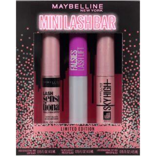 Maybelline Mini Lash Bar Kit