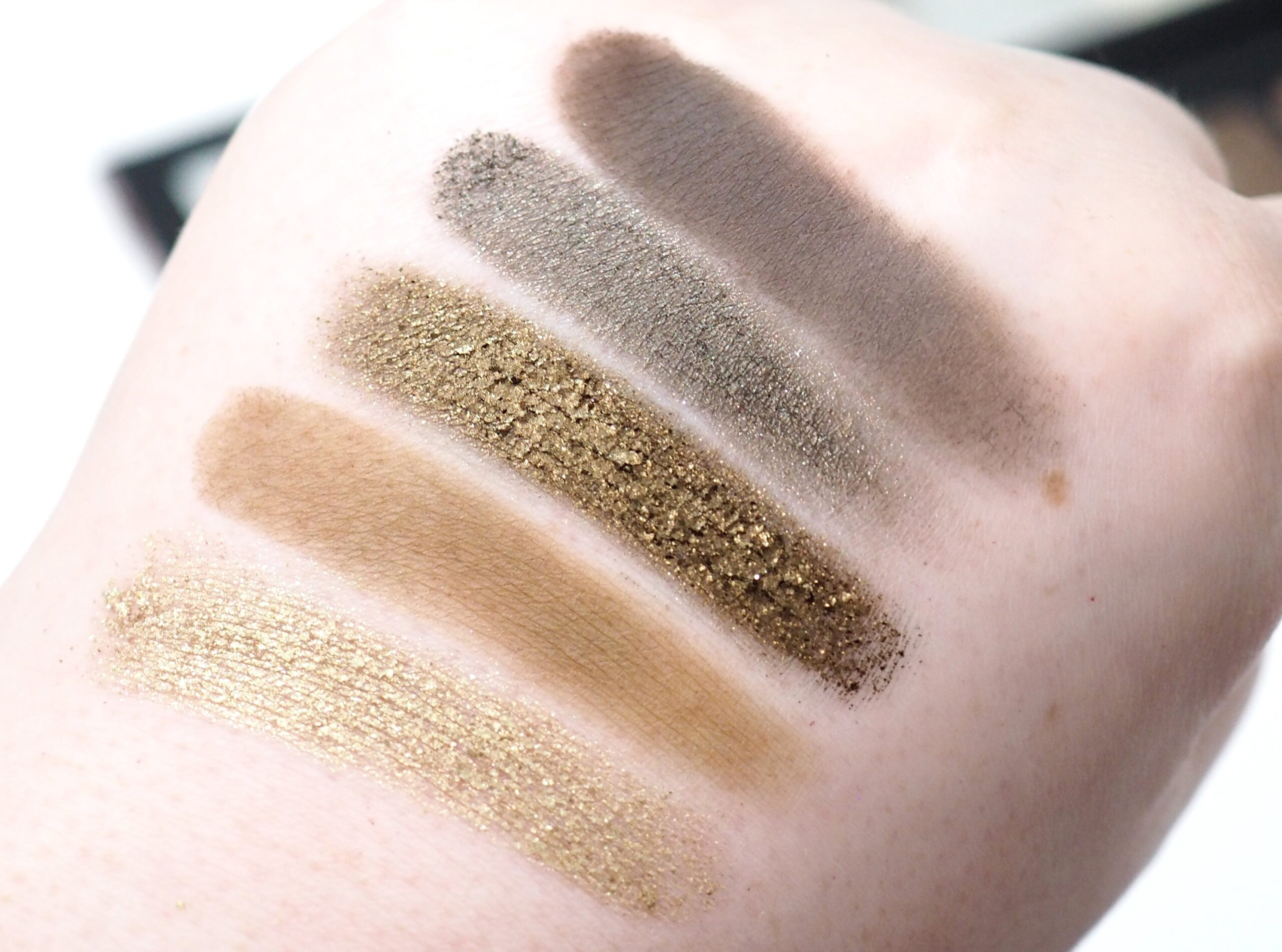 Melt Cosmetics MaryJane Eyeshadow Palette Review Swatches