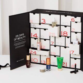 Net-a-Porter Beauty Advent Calendar 2021 Contents Reveal!