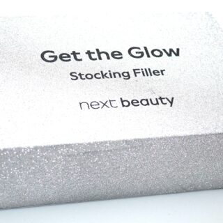 Next Beauty Get The Glow Stocking Filler Box Unboxing + Reveal!