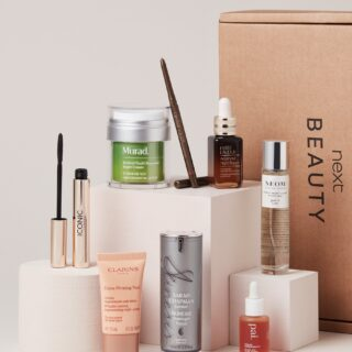 Next The Beauty Editors Approved Beauty Box Reveal!