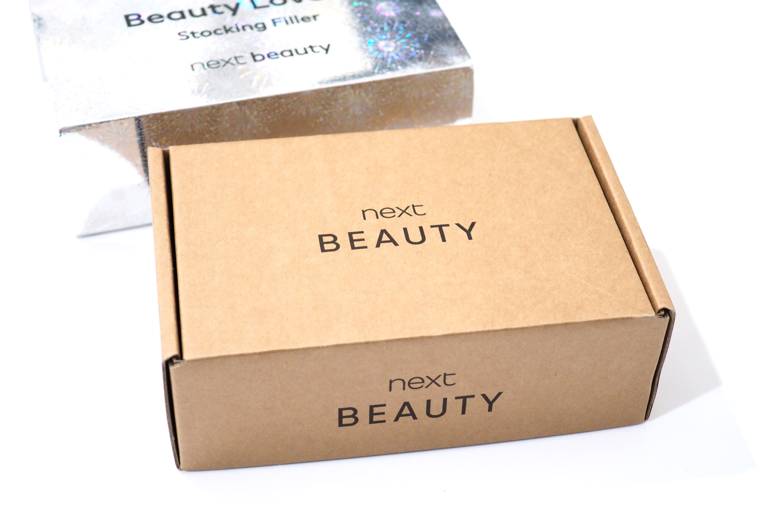 Next The Beauty Lovers Stocking Filler Box Reveal!