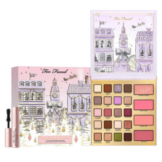 Too Faced Christmas in London Holiday Gift Set