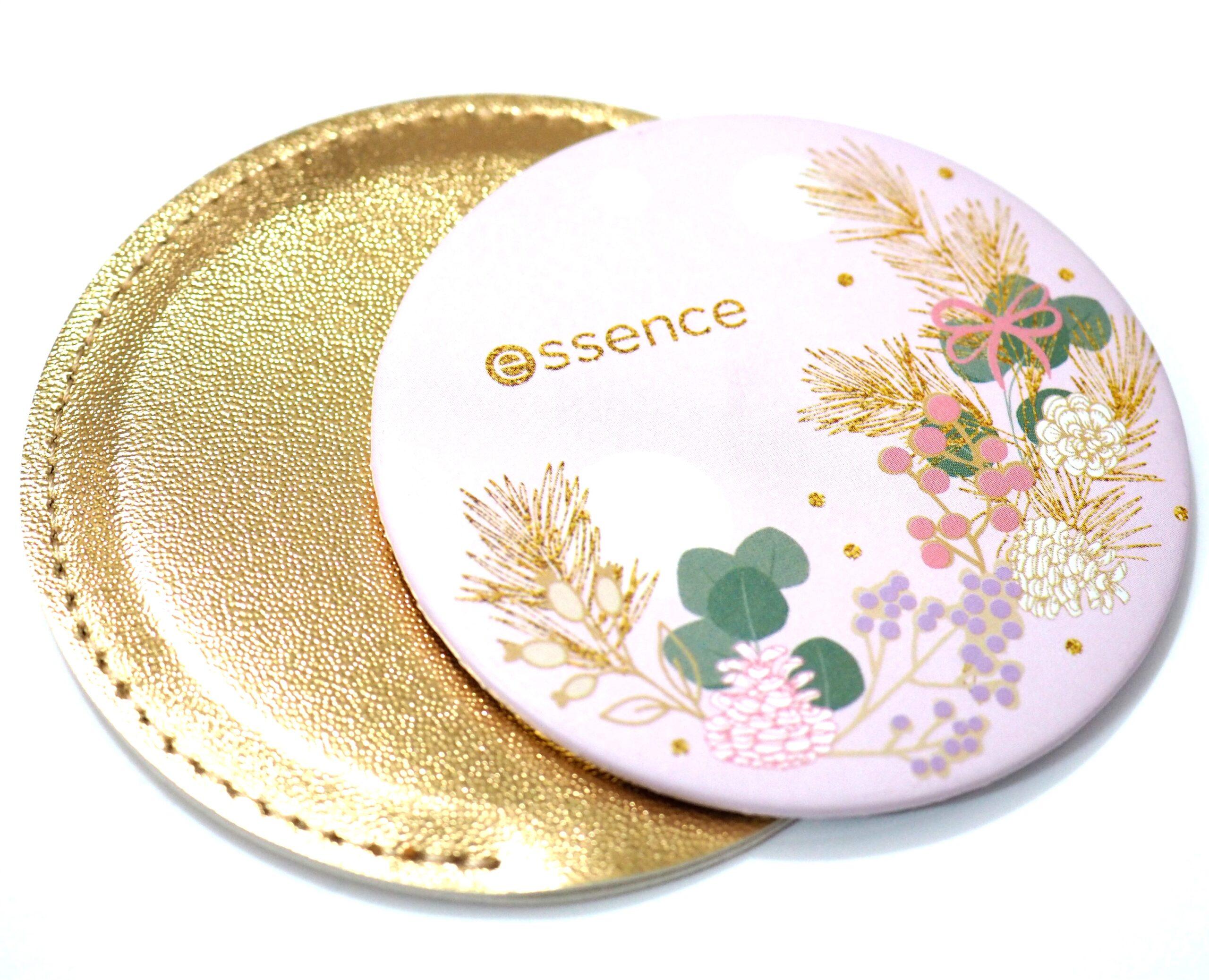 Essence 24 Sparkling Moments of Joy Advent Calendar 2021