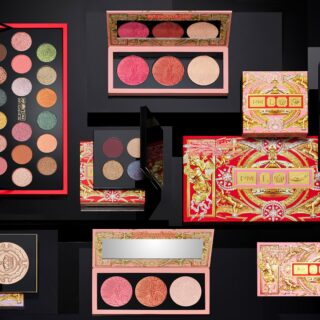 Pat McGrath Celestial Odyssey Holiday Collection 2021