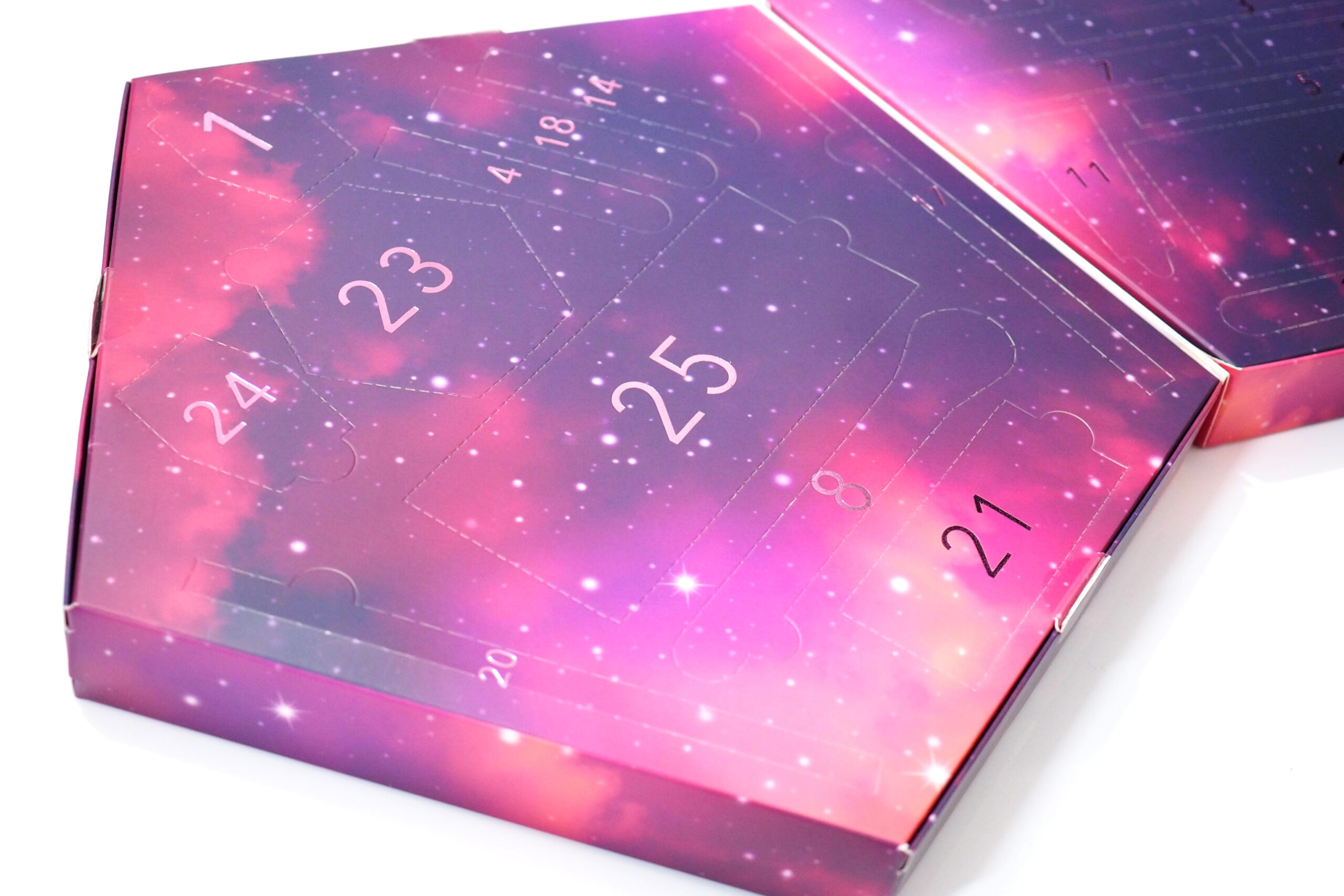 Profusion Beauty Advent Calendar 2021 Unboxing, Review + Swatches