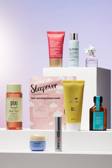Next Beauty The Beauty Heroes Beauty Box Contents Reveal!