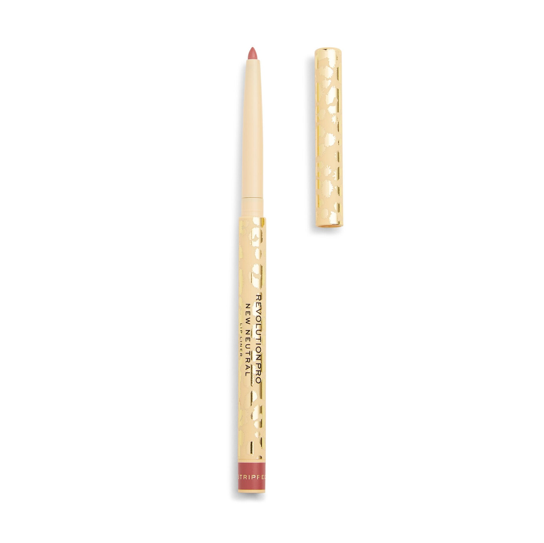 Revolution Pro New Neutral Lip Liner Collection
