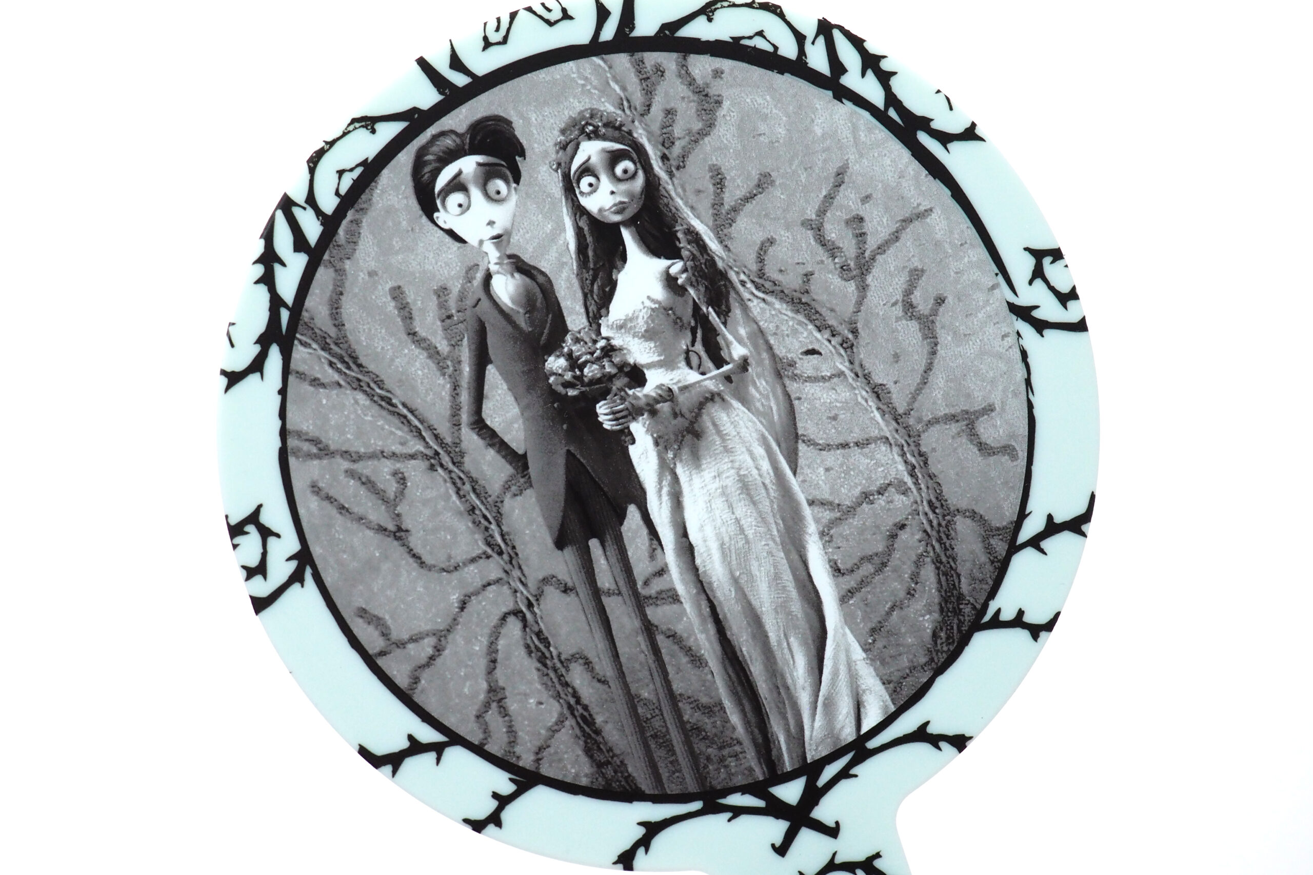 Revolution x Corpse Bride Collaboration Review, Swatches PLUS GIVEAWAY!