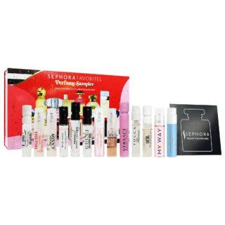Sephora Favorites Bestsellers Perfume Sampler Set