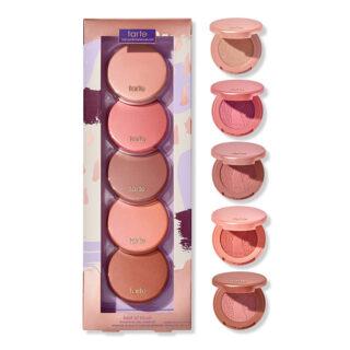 Tarte Best of Blush Amazonian Clay Blush Set