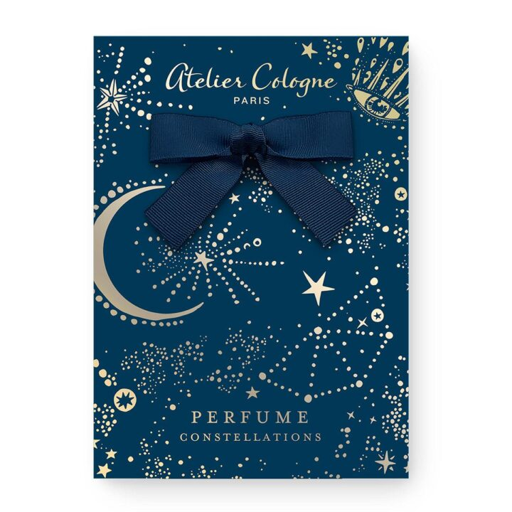 Atelier Cologne x Feelunique Perfume Constellations Discovery Set