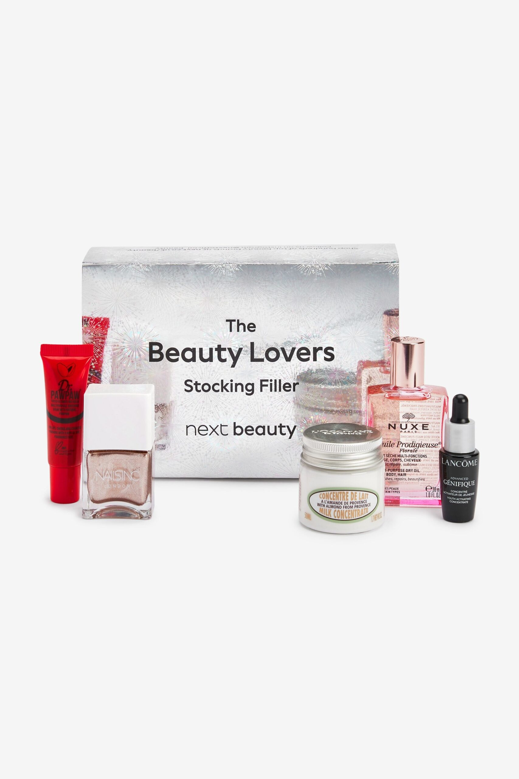 Next The Beauty Lovers Stocking Filler Box