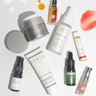 Naturisimo The September Edit Exclusive Discovery Box Reveal!