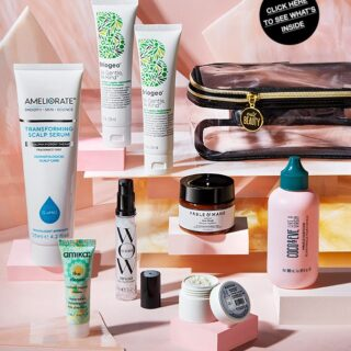 Cult Beauty The Hair Care Heroes Kit GWP September 2021
