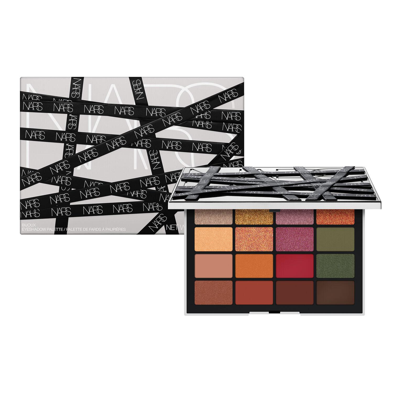 NARS Bijoux Eyeshadow Palette | Holiday 2021