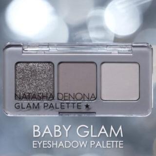 Natasha Denona Baby Glam Eyeshadow Palette