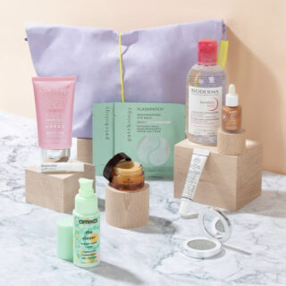 Birchbox x Get The Gloss Limited Edition Beauty Box Reveal!