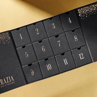 Glossybox x Grazia Advent Calendar 2021 Reveal!