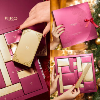 Kiko A Holiday Fable Advent Calendar 2021 Contents Reveal!