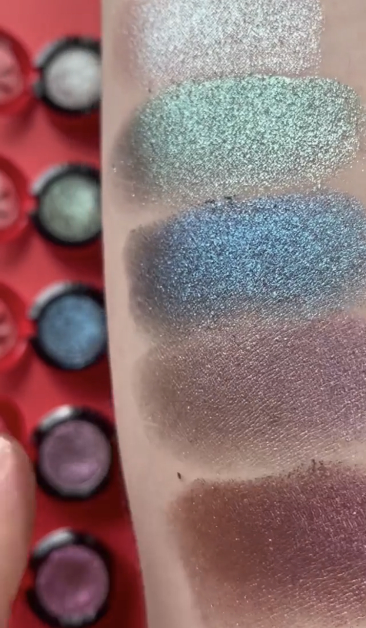 MAC Holiday 2021 Collection