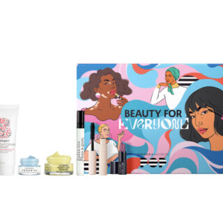 Sephora Favorites POP Beauty For Everyone Box Reveal!