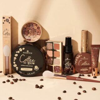 Essence Coffee Collection | Autumn 2021