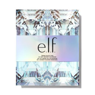 ELF Snow Much Fun 24 Day Advent Calendar 2021 Contents Reveal!