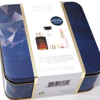 Estee Lauder Hydrate & Glow Gift Set
