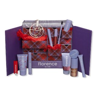 Florence By Mills Advent Calendar 2021 Contents Reveal!