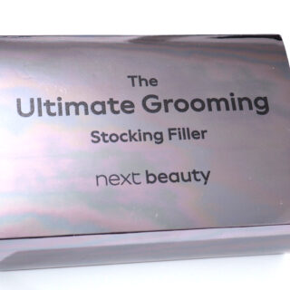 Next Beauty The Ultimate Grooming Stocking Filler Box