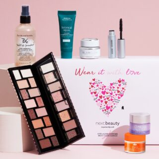Next Beauty Wear It With Love Future Dreams Beauty Box Contents Reveal!