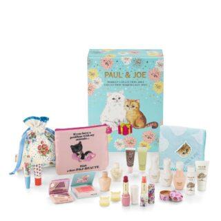 Paul & Joe Makeup Collection Advent Calendar 2021