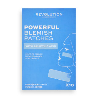 Revolution Skincare Powerful Blemish Patches