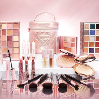 Revolution Soft Glamour Holiday Collection
