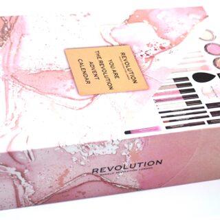 Revolution You Are The Revolution Advent Calendar 2021