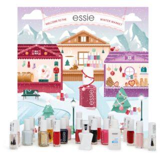 Essie Winter Market Advent Calendar 2021