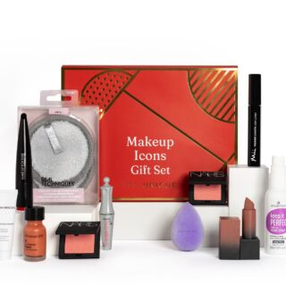Feelunique Makeup Icons Gift Set Beauty Box Reveal!